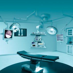 تخت جراحی