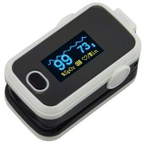 پالس اکسی متر (pulse oximeter)