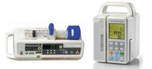 پمپ تزریق (infusion pump)