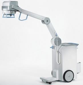 رادیولوژی پرتابل