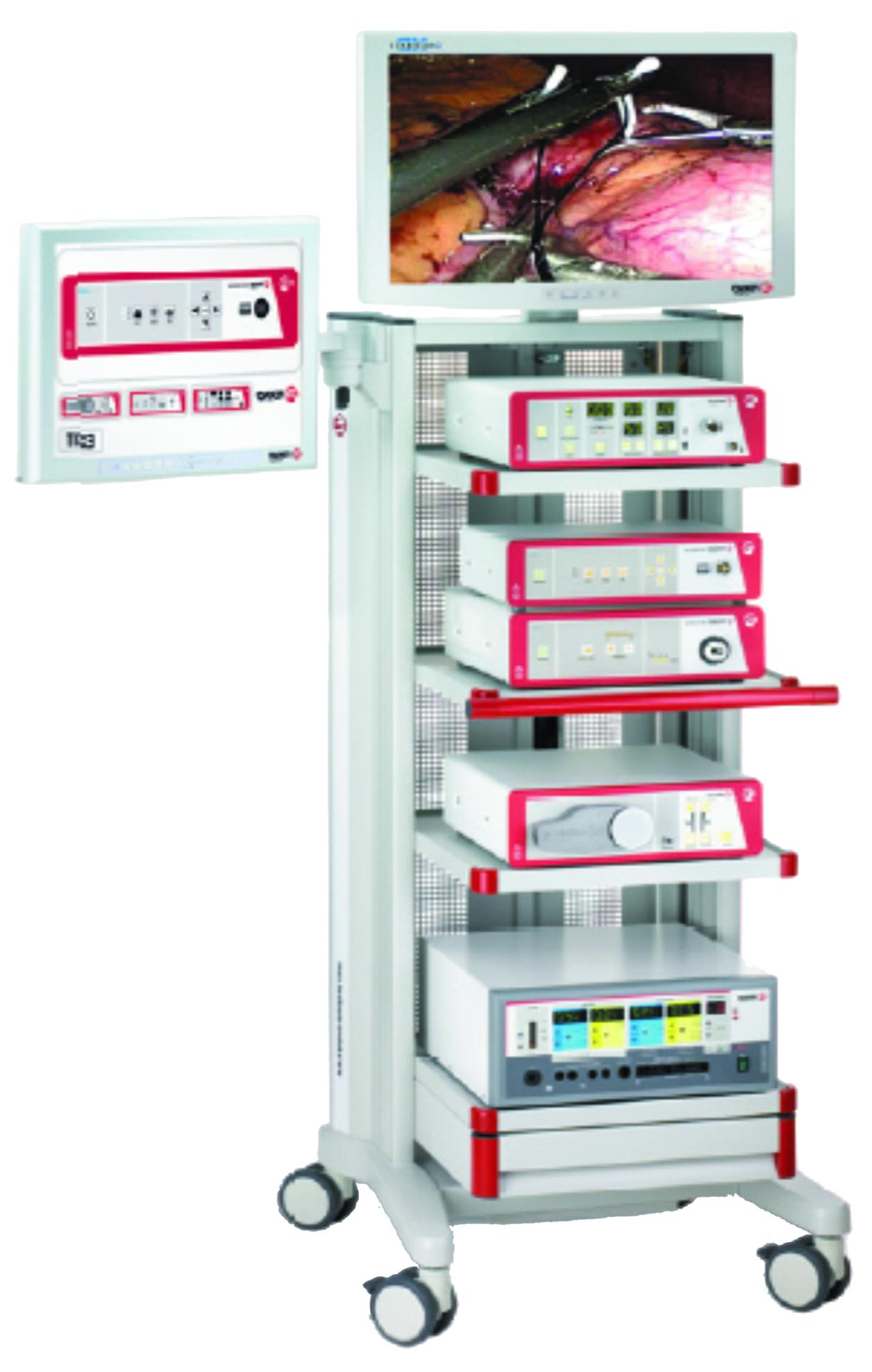 Endoscopy Unit: تجهیزات پزشکی خرید و فروش یونیت
