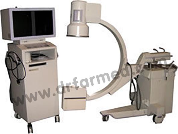 C ARM GE OEC7700 (سی آرم)