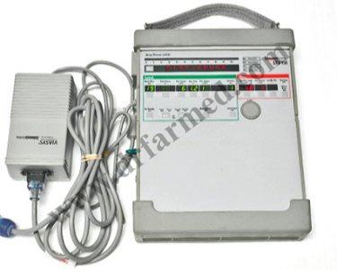 ونتیلاتور پرتابل LTV950