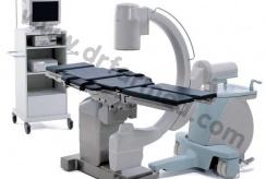 C ARM SHIMADZU WHA-200(سی آرم)