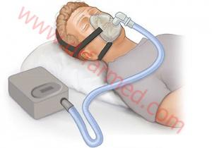 تجهیزات کمک تنفسی