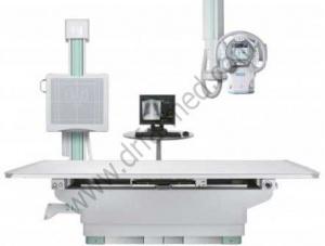رادیولوژی دیجیتال ( DR )