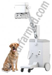 رادیولوژی پرتابل دامپزشکی