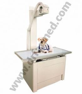 رادیولوژی ثابت دامپزشکی