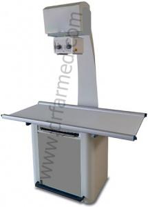 تجهیزات رادیولوژی دامپزشکی