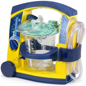 ساکشن آمبولانسی