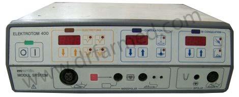 الکتروکوتر martin electrotom 400